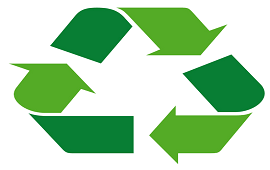Green Recycling Logo